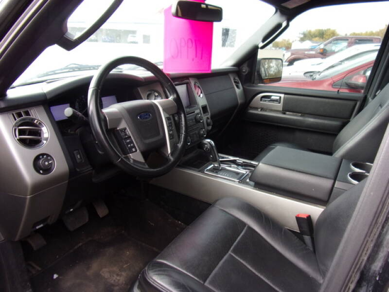 2015 Ford Expedition EL 4x4 Limited 4dr SUV - Montevideo MN