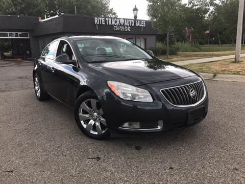 2012 Buick Regal for sale in Canton, MI