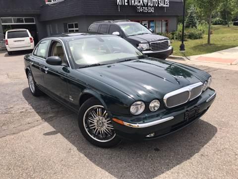 2006 Jaguar XJ-Series for sale in Canton, MI