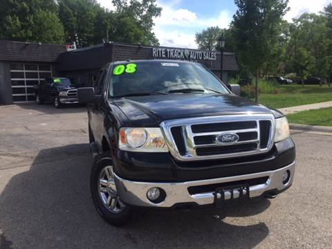 2008 Ford F-150 for sale in Canton, MI