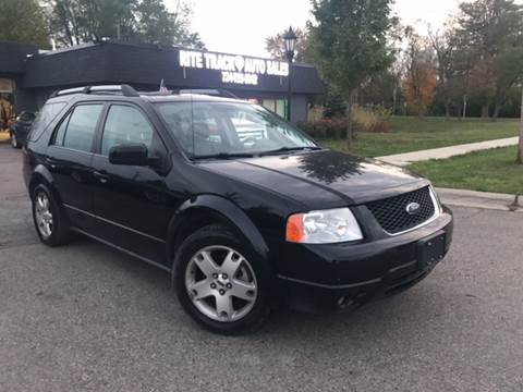 2007 Ford Freestyle for sale in Canton, MI