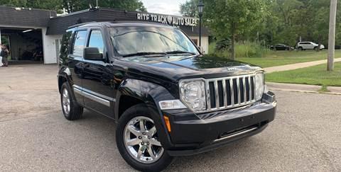 2010 Jeep Liberty for sale in Canton, MI