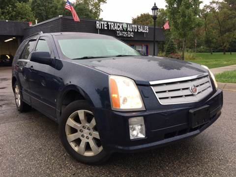 2006 Cadillac SRX for sale in Canton, MI