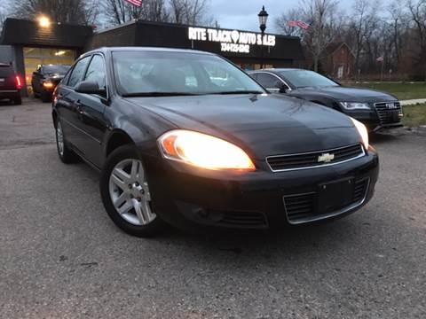 2006 Chevrolet Impala for sale in Canton, MI