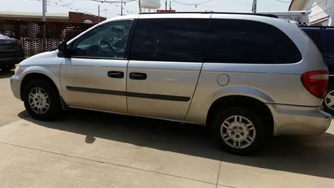 2005 Dodge Grand Caravan for sale in Salina, KS