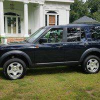 2005 Land Rover Range Rover for sale in Laurens, SC