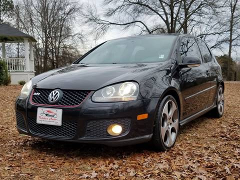 2009 Volkswagen GTI for sale in Laurens, SC