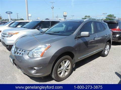 2013 Nissan Rogue for sale in Humboldt, TN