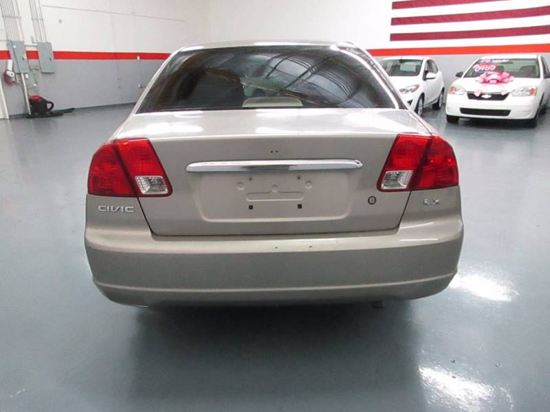 Civic for sale in Tempe AZ