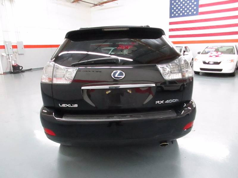 RX 400h for sale in Tempe AZ