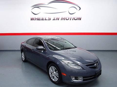 2010 Mazda MAZDA6 for sale in Tempe, AZ