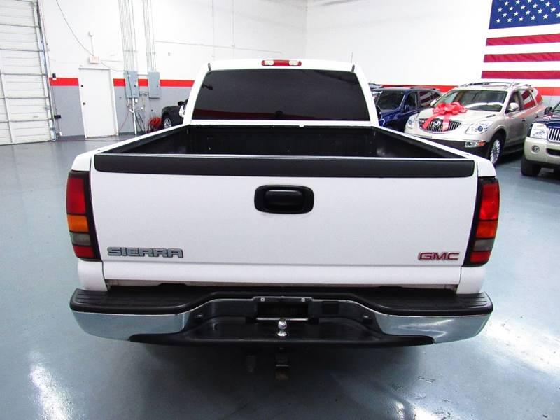 Sierra 1500 for sale in Tempe AZ