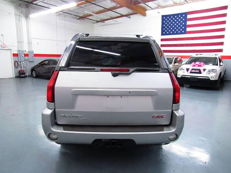 Envoy XUV for sale in Tempe AZ