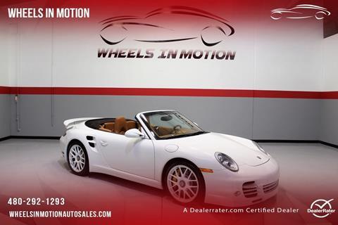 2011 Porsche 911 for sale in Tempe, AZ