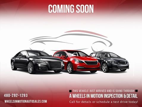 2012 Honda Civic for sale in Tempe, AZ