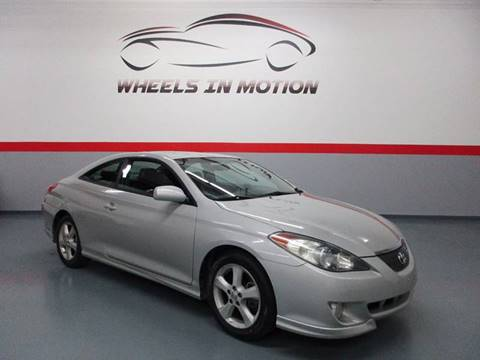 2006 Toyota Camry Solara for sale in Tempe, AZ