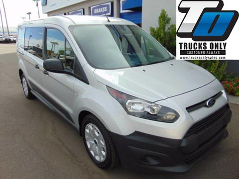 2014 Ford Transit Connect Cargo for sale in Mesa, AZ