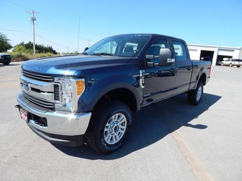2017 Ford F-250 Super Duty for sale in Sayre, OK