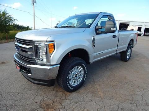 2017 Ford F-350 Super Duty for sale in Sayre, OK