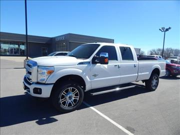 2015 Ford F-350 Super Duty for sale in Sayre, OK