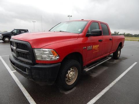 2013 RAM Ram Pickup 2500 for sale in Elk City, OK