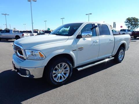 2018 RAM Ram Pickup 1500 for sale in Elk City, OK