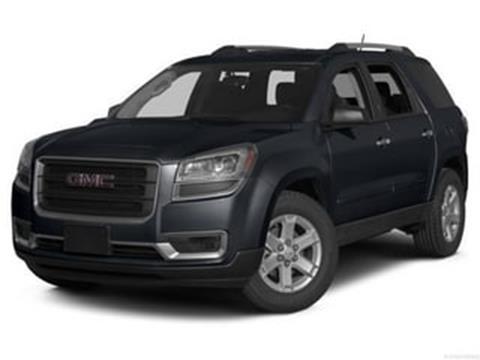 2014 GMC Acadia for sale in Elk City, OK