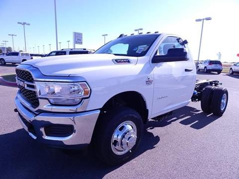 2019 RAM Ram Chassis 3500 for sale in Elk City, OK