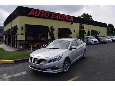 2015 Hyundai Sonata for sale in Red Bank, NJ