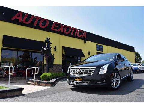2014 Cadillac XTS for sale in Red Bank, NJ