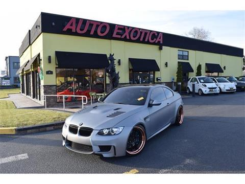 2012 BMW M3 for sale in Red Bank, NJ