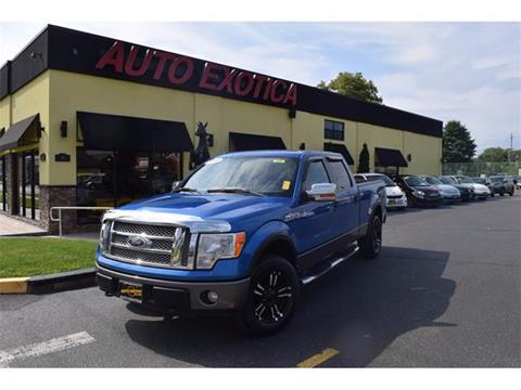 2010 Ford F-150 for sale in Red Bank, NJ