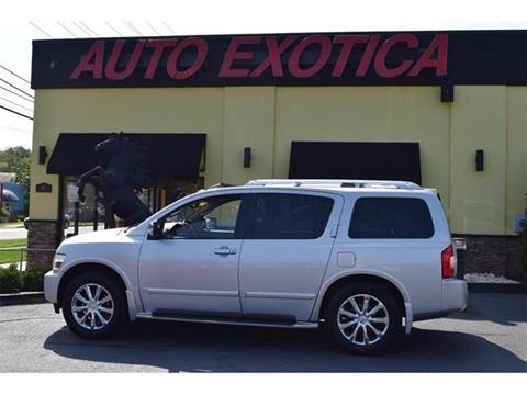 2008 Infiniti QX56 for sale in Red Bank, NJ