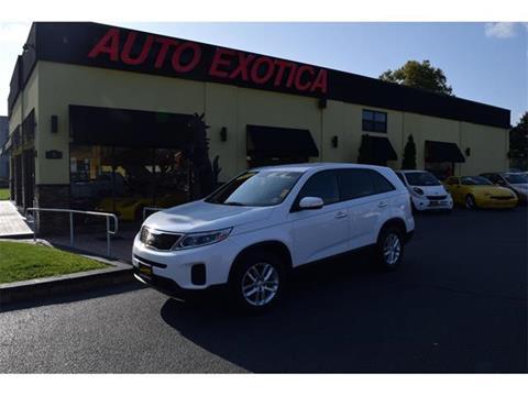 2014 Kia Sorento for sale in Red Bank, NJ