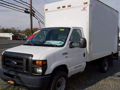 2012 Ford E-350 for sale in Red Bank, NJ