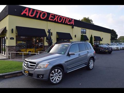 2012 Mercedes-Benz GLK for sale in Red Bank, NJ