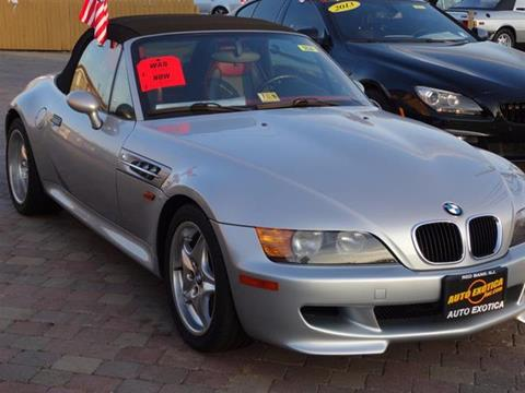 1998 BMW M for sale in Red Bank, NJ