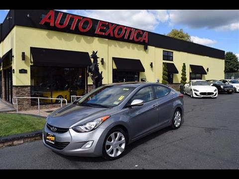 2012 Hyundai Elantra for sale in Red Bank, NJ