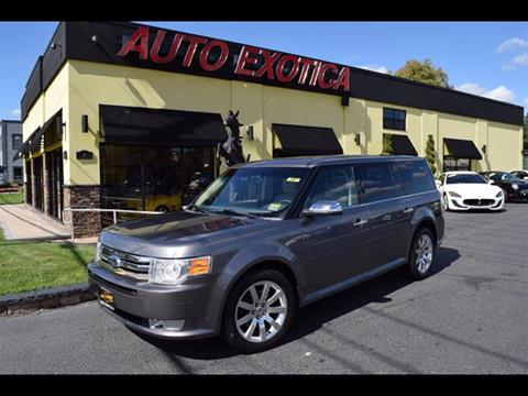 2009 Ford Flex for sale in Red Bank, NJ