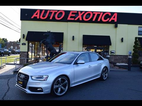 2014 Audi S4 for sale in Red Bank, NJ