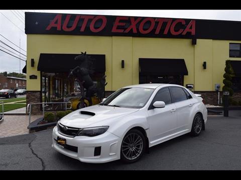2013 Subaru Impreza for sale in Red Bank, NJ