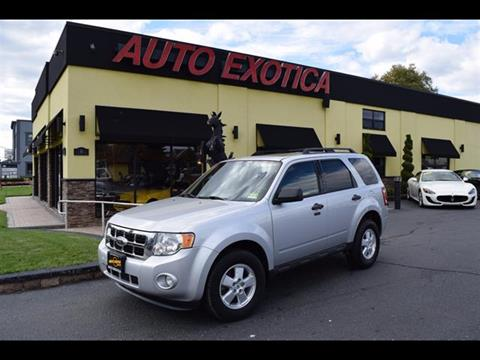 2009 Ford Escape for sale in Red Bank, NJ