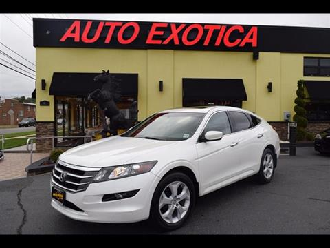 2012 Honda Crosstour for sale in Red Bank, NJ
