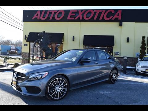 Used mercedes benz for sale in red bank nj for Mercedes benz for sale nj