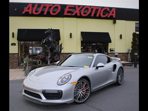 2017 Porsche 911 for sale in Red Bank, NJ