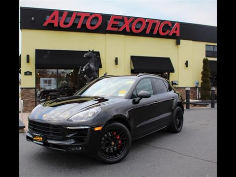 2018 Porsche Macan for sale in Red Bank, NJ