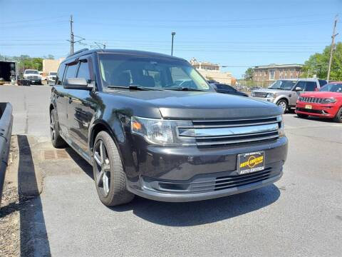 2013 Ford Flex for sale at Auto Exotica in Red Bank NJ
