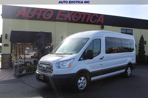 2018 Ford Transit Passenger for sale in Red Bank, NJ
