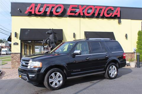 2015 Ford Expedition for sale in Red Bank, NJ