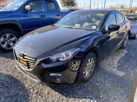 2016 Mazda MAZDA3 i Touring for sale at Auto Exotica in Red Bank NJ